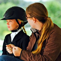 Horseback Riding Instructor in NJ