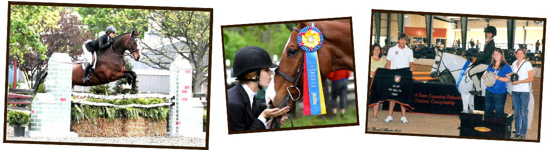 Show Coaching in Essex County, NJ